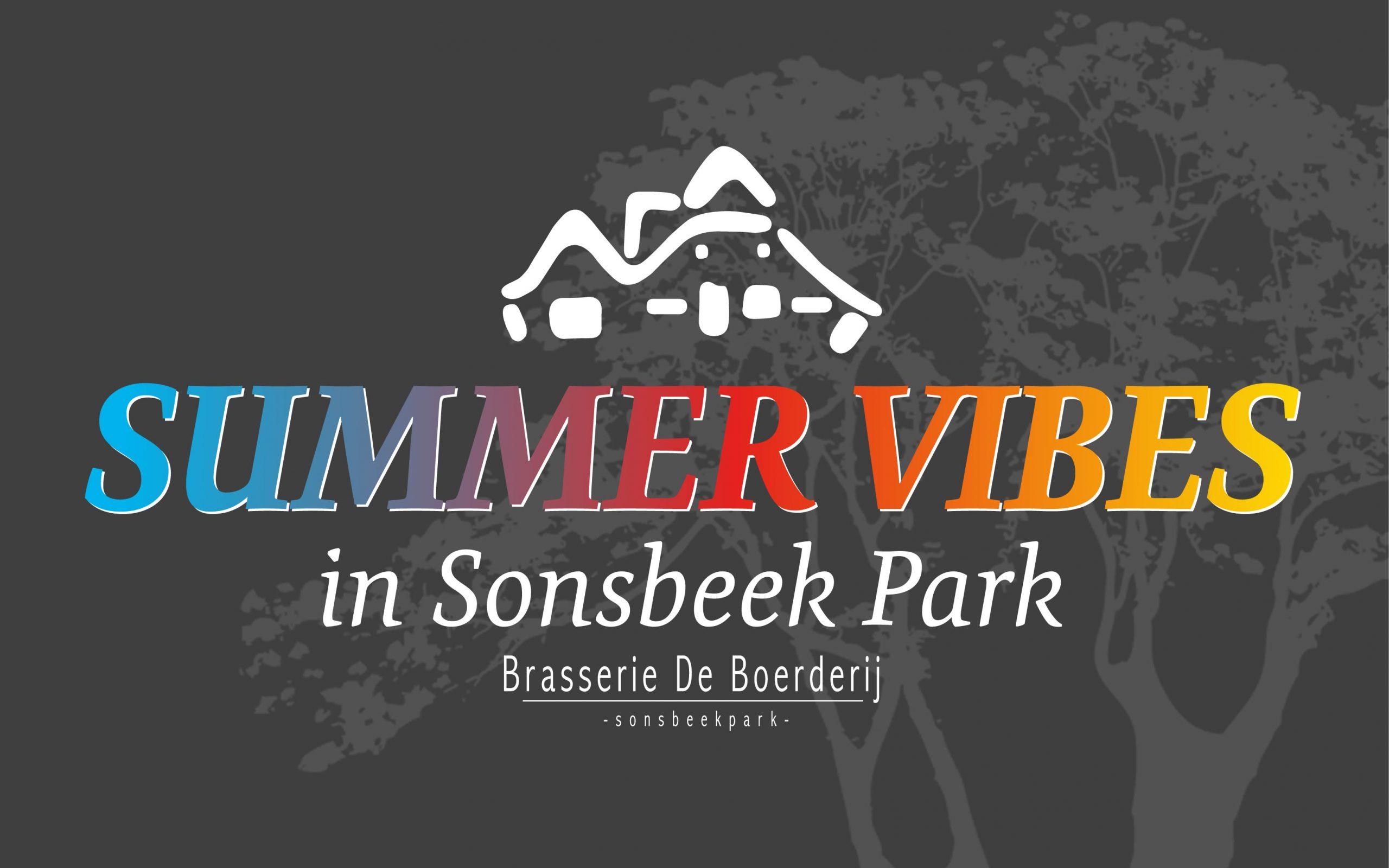 summer vibes park sonsbeek
